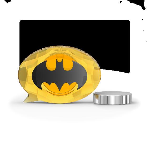 DC Comics Batman Logo Magnet