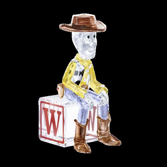 Sheriff Woody
