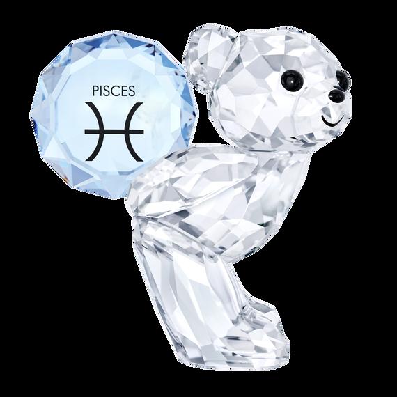 Kris Bear - Pisces