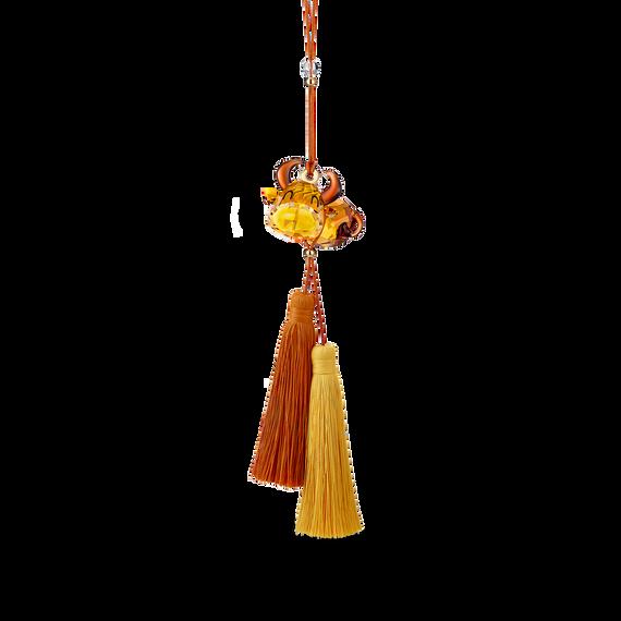 Ox Ornament