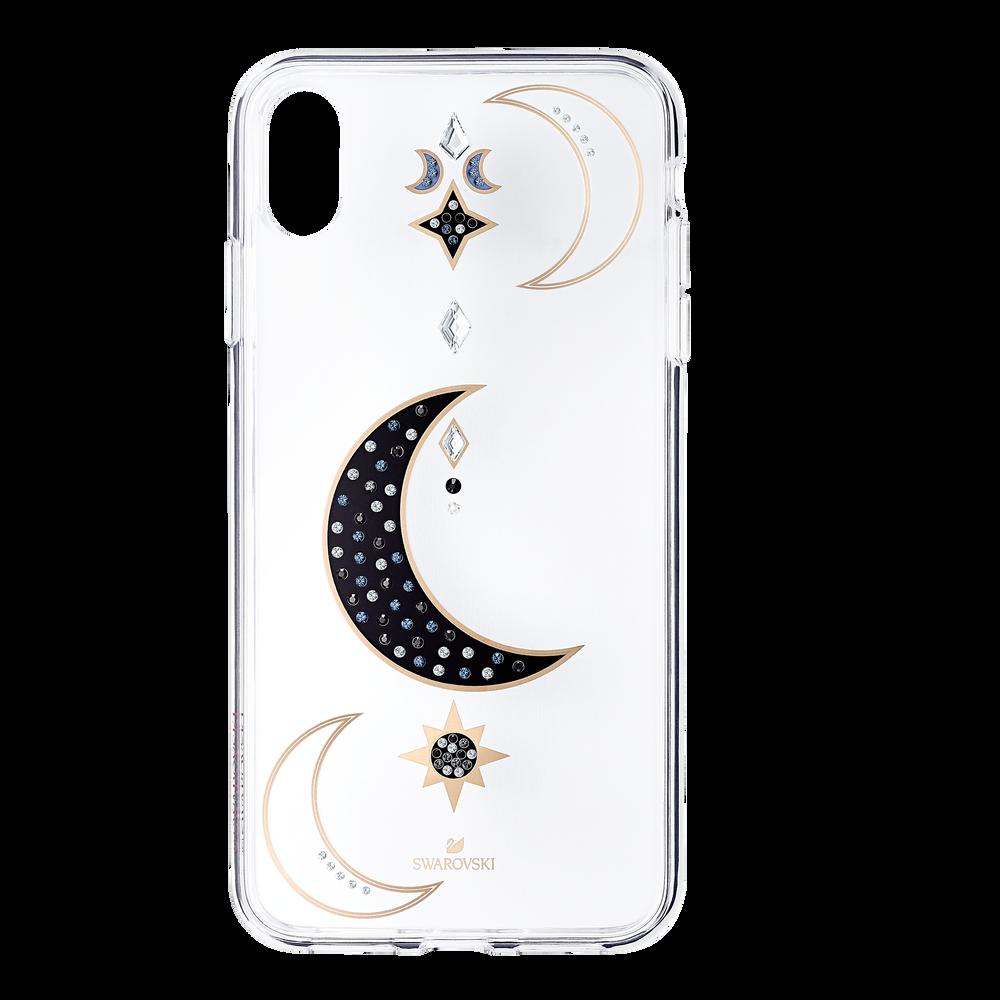 DUO Smartphone Case, iPhone® XS Max, Transparent
