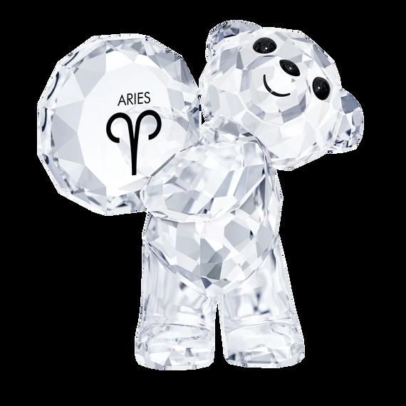 Kris Bear - Aries